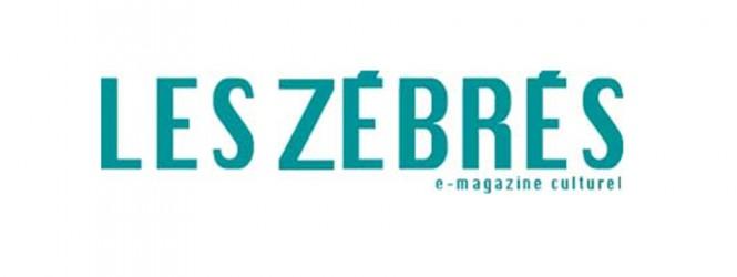 Arthur en interview dans Les Zébrés Magazine