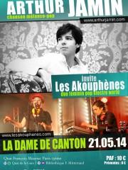 PARIS (75) – La Dame de Canton