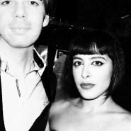 Arthur Jamin et Carmen Maria Vega