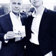Avec Fabien Lecoeuvre