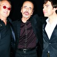 Avec Mickael Jones & Nicolas Peyrac