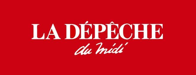 Critique de l'album sur LA DEPECHE DU MIDI