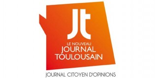 Arthur Jamin dans Le Journal Toulousain