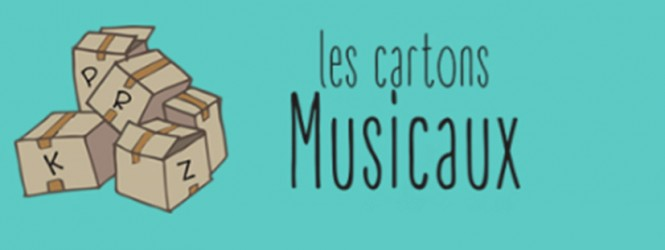 Chronique de l'album dans «Les cartons musicaux»
