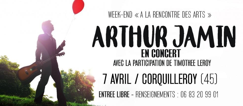 En concert à Corquilleroy